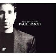 Paul Simon, The Essential Paul Simon [2 CD/1 DVD] (CD)