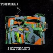The Fall, Extricate (CD)