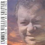 William Shatner, Exodus: An Oratorio In Three Parts (CD)