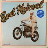 Evel Knievel, Evel Knievel (LP)