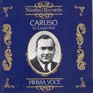 Enrico Caruso, Enrico Caruso In Ensemble 1906-1918 (CD)