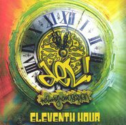 Del The Funky Homosapien, Eleventh Hour (CD)