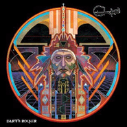 Clutch, Earth Rocker (CD)