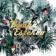 Bomba Estéreo, Elegancia Tropical (CD)