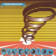 Stereolab, Emperor Tomato Ketchup (LP)