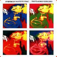 The Teardrop Explodes, Everybody Wants to Shag...The Teardrop Explodes (CD)