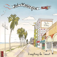 Jack's Mannequin, Everything in Transit (CD)