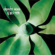 Depeche Mode, Exciter (CD)