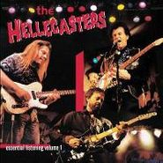 The Hellecasters, Essential Listening, Vol. 1 (CD)