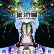 Joe Satriani, Engines Of Creation (CD)