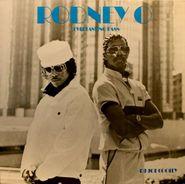 "Rodney O & Joe Cooley, Everlasting Bass (12"")"
