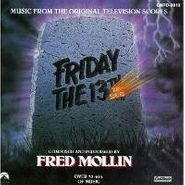 Fred Mollin, Friday The 13th: The Series [Score] (CD)