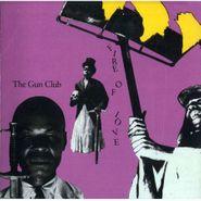 The Gun Club, Fire Of Love (CD)