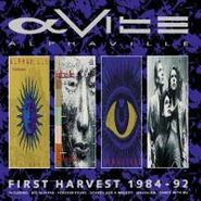Alphaville, First Harvest 1984-92 [Import] (CD)