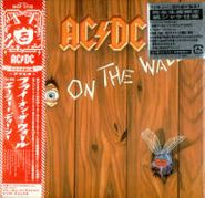 AC/DC, Fly On The Wall [Mini-LP] (CD)