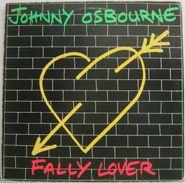 Johnny Osbourne, Fally Lover (LP)