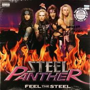 Steel Panther, Feel The Steel (LP)