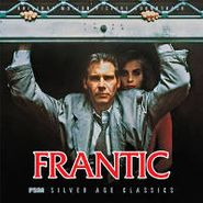 Ennio Morricone, Frantic [Bonus Tracks] [OST] (CD)
