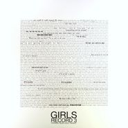 Girls, Father, Son, Holy Ghost (LP)