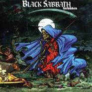 Black Sabbath, Forbidden (CD)