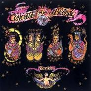 Concrete Blonde, Free (CD)