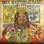 """Dave Matthews Band, Funny The Way It Is / #27 [Promo] (7"""")"""