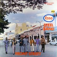 Esso Steel Band, Front Street (LP)