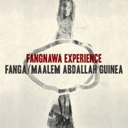 Fanga, Fangnawa Experience (CD)