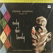 Frank Sinatra, Frank Sinatra Sings For Only The Lonely [MFSL] (LP)