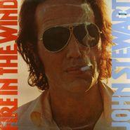 John Stewart, Fire in the Wind (LP)
