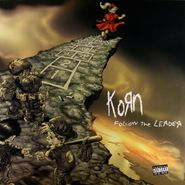 Korn, Follow The Leader (LP)