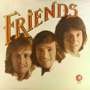 Friends, Friends (LP)