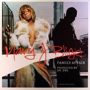 """Mary J. Blige, Family Affair (12"""")"""