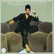 Millie Jackson, Free And In Love (CD)