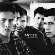 NKOTB, Face the Music (CD)
