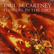 Paul McCartney, Flowers In The Dirt (LP)