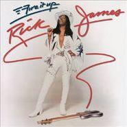 Rick James, Fire It Up (CD)