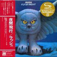 Rush, Fly By Night [Japan Mini-LP] (CD)