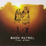 Snow Patrol, Final Straw [Deluxe Edition] (CD)