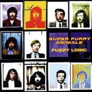 Super Furry Animals, Fuzzy Logic (CD)