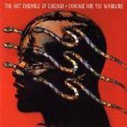 The Art Ensemble Of Chicago, Fanfare For Warriors (CD)