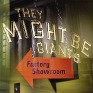 They Might Be Giants, Factory Showroom (CD)