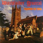 Witchfinder General, Friends Of Hell (LP)