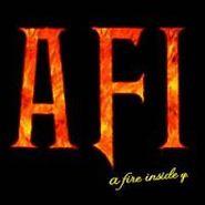 AFI, A Fire Inside EP (CD)