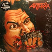 """Anthrax, Fistful Of Metal / Armed And Dangerous [25th Anniversary] (10"""")"""