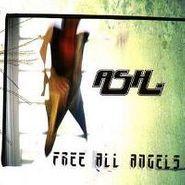 Ash, Free All Angels [Bonus DVD] (CD)