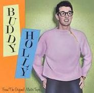 Buddy Holly, From the Original Master Tapes (CD)