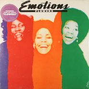The Emotions, Flowers (LP)