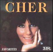 Cher, Favorites (CD)