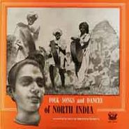 Unknown Artist, Folk Songs And Dances Of North India